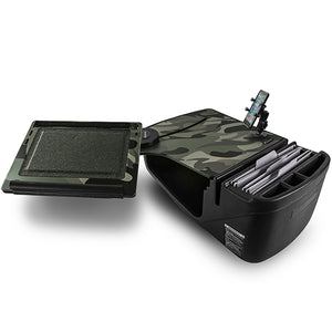 Reach Desk Front Seat Green Camouflage X-Grip Phone Mount