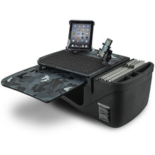 Load image into Gallery viewer, GripMaster Urban Camouflage Built-in Power Inverter & Universal iPad/Tablet Mount