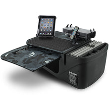Load image into Gallery viewer, GripMaster Urban Camouflage Built-in Power Inverter & X-Grip Phone Mount