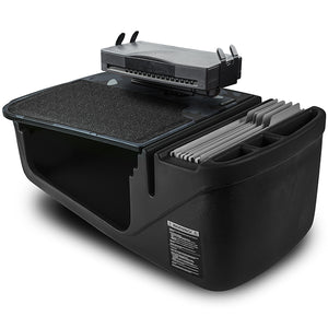 Efficiency GripMaster Urban Camouflage Built-in Power Inverter, Printer Stand and X-Grip Phone Mount