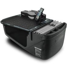 Load image into Gallery viewer, Efficiency FileMaster Urban Camouflage Built-in Power Inverter and iPad/Tablet Mount