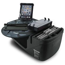 Load image into Gallery viewer, RoadMaster Car Urban Camouflage Built-in Power Inverter & Printer Stand