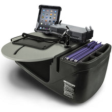 Load image into Gallery viewer, RoadMaster Car Grey Printer Stand