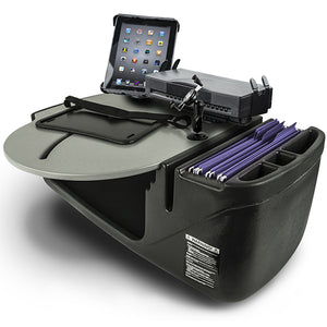 RoadMaster Car Grey Printer Stand
