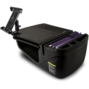 GripMaster Black Printer Stand