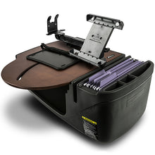 Load image into Gallery viewer, RoadMaster Car Mahogany Printer Stand