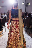 Three piece Lehenga Set