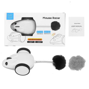 Wireless Bluetooth Mouse Racer Remote Control