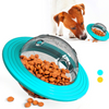 Interactive Ball Treat Dispenser