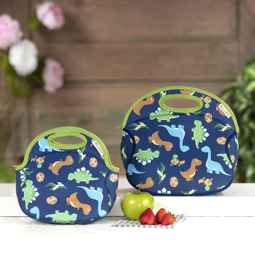 Dinosaur Pals Lunch Bag