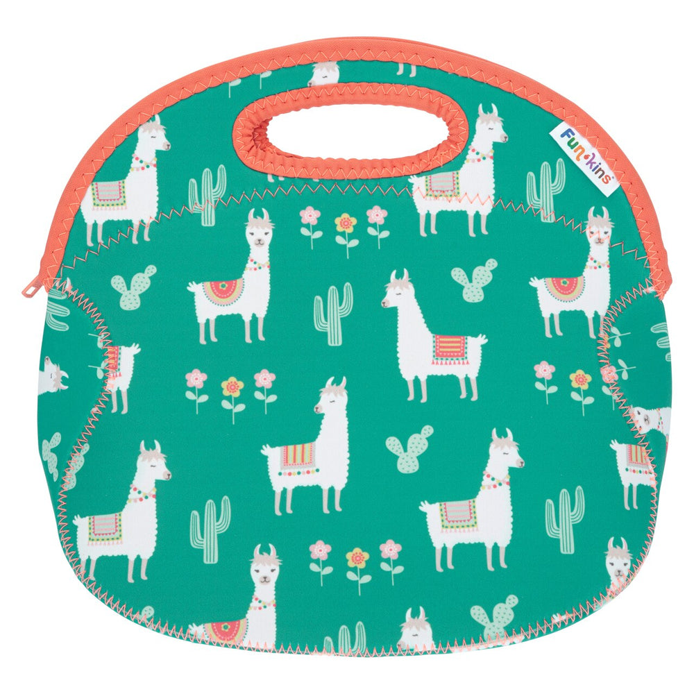 Llamas Lunch Bag