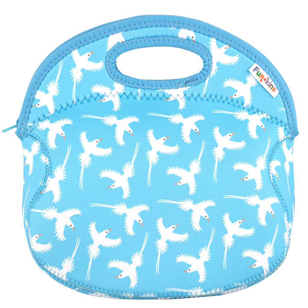 Longtails Lunch Bag