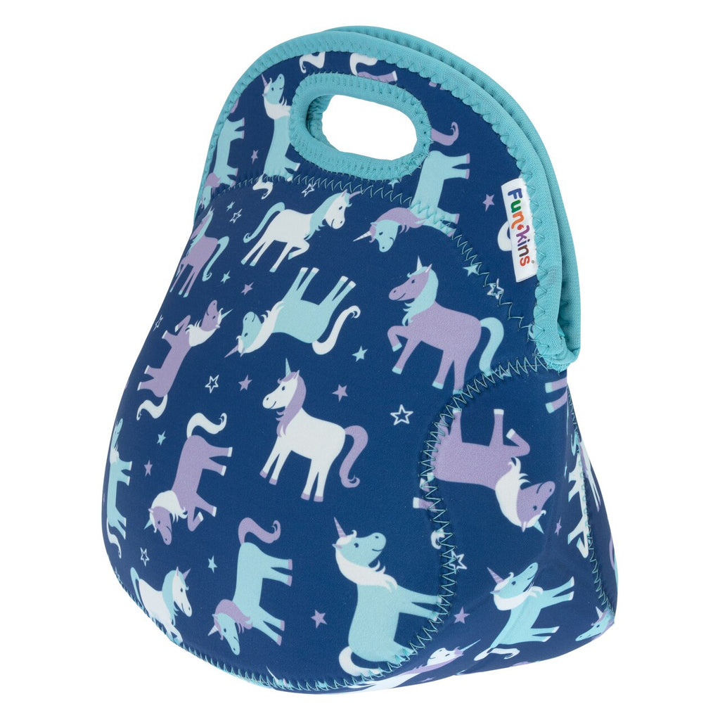 Magical Unicorns Lunch Bag