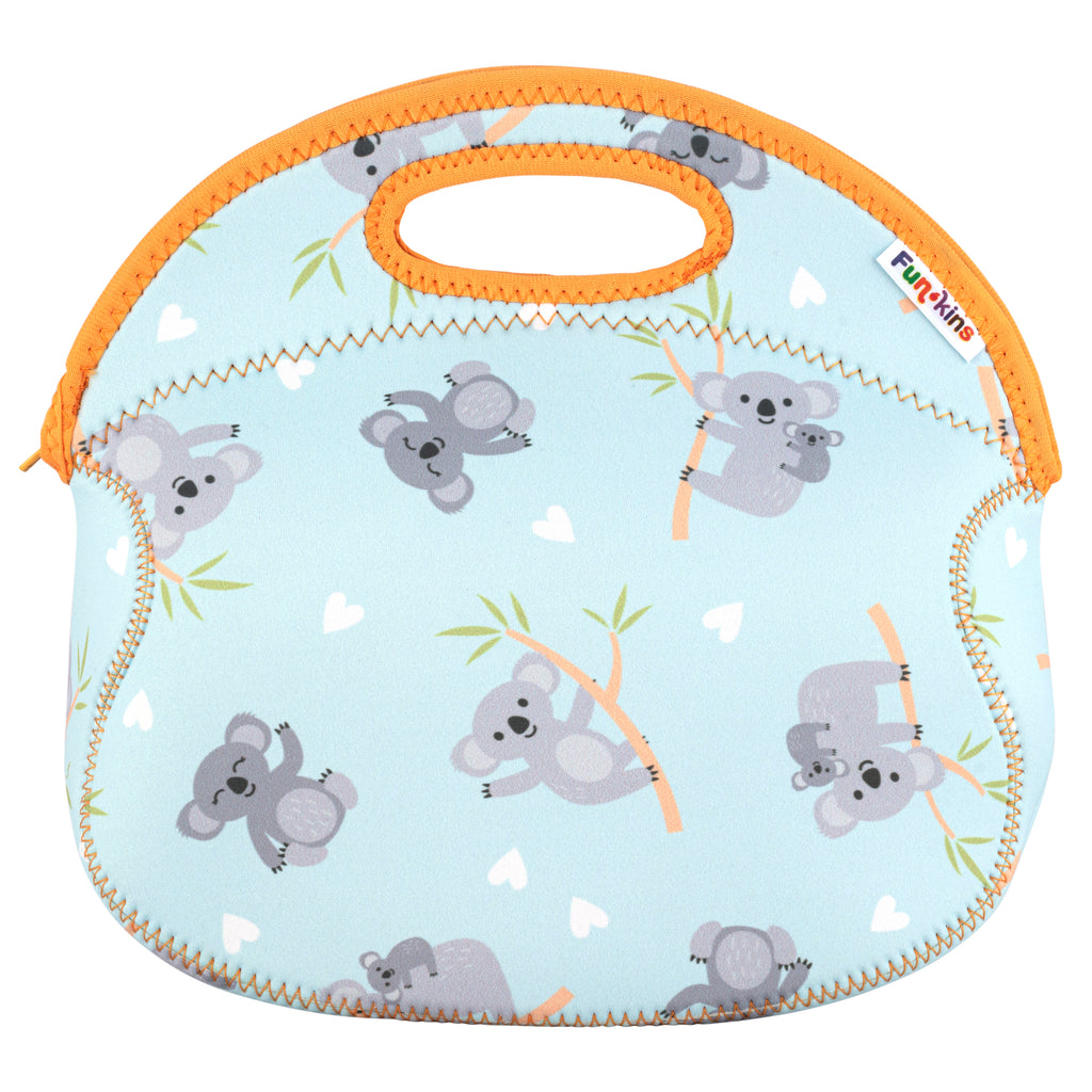 Koalas  Lunch Bag