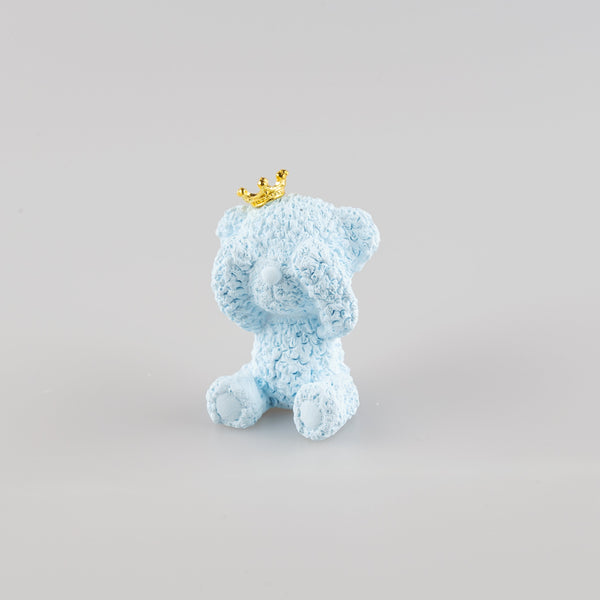 Baby Blue Bear - Carfume - Carfume UK