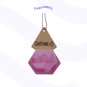 CarFume - Cartoon Edition