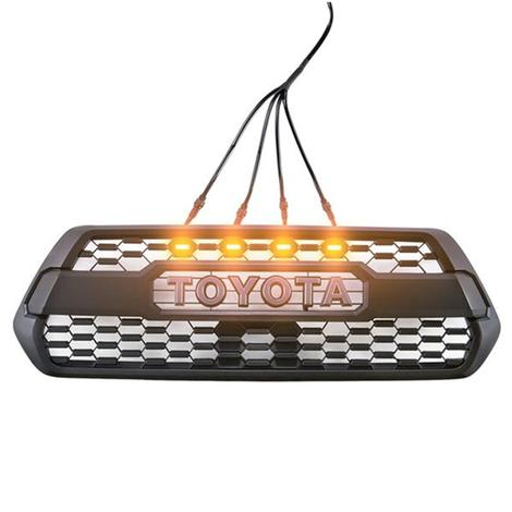 Tacoma grills and accessories, 4runner grills and accessories, Tacoma garnish sensor cover, auto parts, truck parts,  Tacoma trd pro grill, 4runner trd pro grill, Tacoma garnish sensor cover, gift ideas for men, men gift ideas, gift ideas for trucks, gifts for trucks, truck gifts, truck parts, truck accessories,