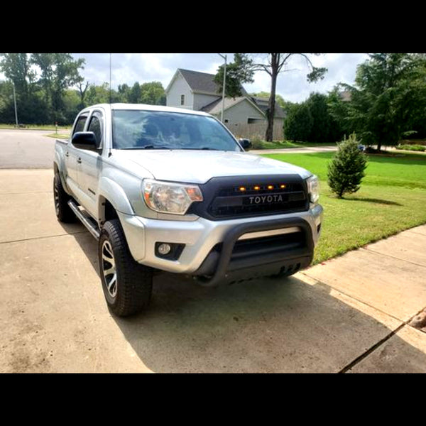 2012-2015-tacoma-trd-pro-grill-w/-amber-raptor-lights-mc-auto-parts