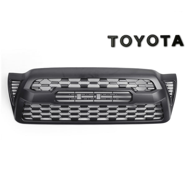 Tacoma TRD PRO Front Grill (Fits: 2005-2011)