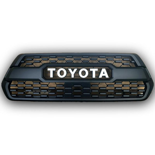 Tacoma grills and accessories, 4runner grills and accessories, Tacoma garnish sensor cover, auto parts, truck parts,  Tacoma trd pro grill, 4runner trd pro grill, Tacoma garnish sensor cover, gift ideas for men, men gift ideas, gift ideas for trucks, gifts for trucks, truck gifts, truck parts, truck accessories, inexpensive car mods,