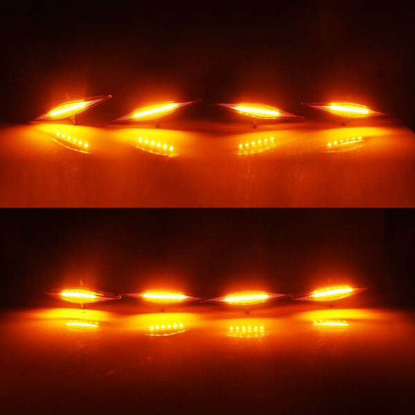 4runner-led-smoked-amber-raptor-lights