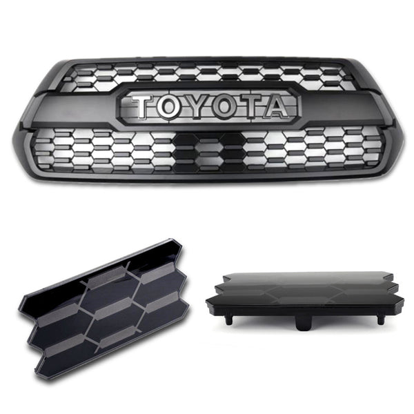 tacoma-trd-pro-grill-with-garnish-sensor-cover-2