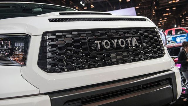 Trd Pro Style Grill for 2015-2021 Tundra