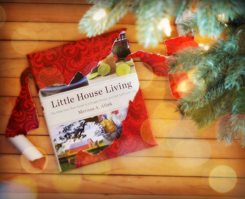 Little House Living: The Make Your Own Guide to a Frugal, Simple, and Self-Sufficient Life