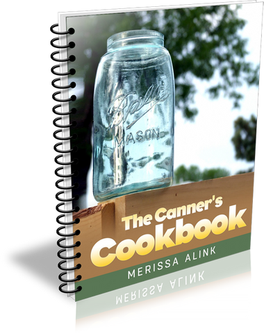 The Canner's Cookbook