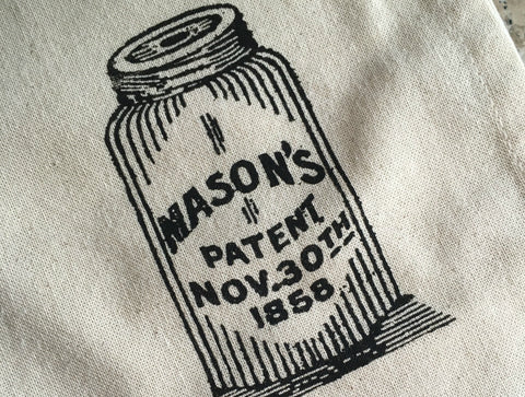 Masons Tea Towel