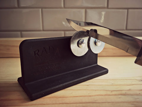 Rada Knife Sharpener