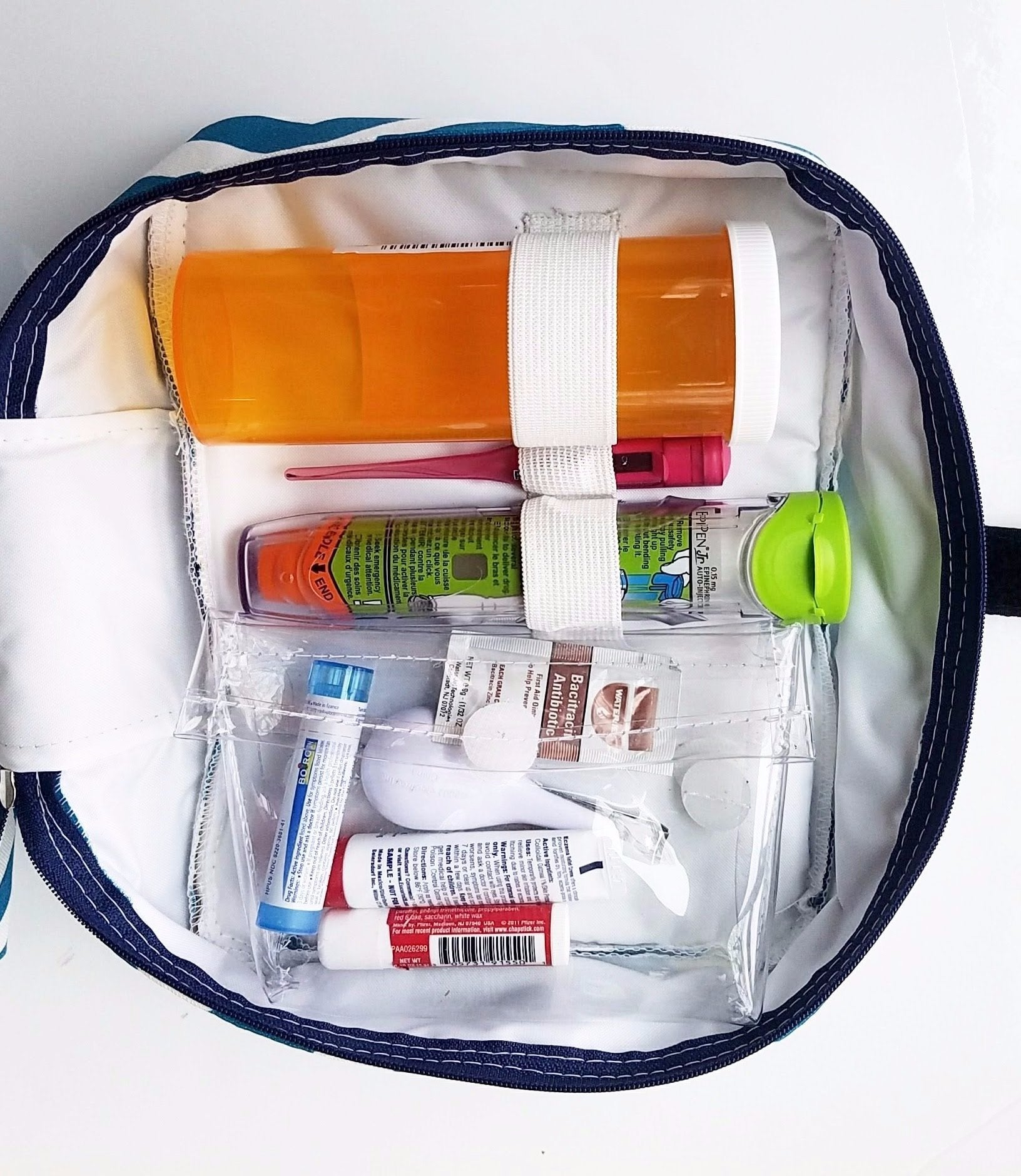 Just In Case™ Montego Kid's Travel Medicine Pouch
