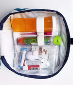 Load image into Gallery viewer, Just In Case™ Montego Kid's Travel Medicine Pouch