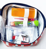 Load image into Gallery viewer, Just In Case™ Chloe Kid's Travel Medicine Pouch