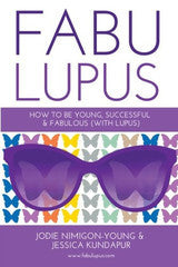 Fabulupus Combo™ - Pillfold and Book. Save 40% off cover price!