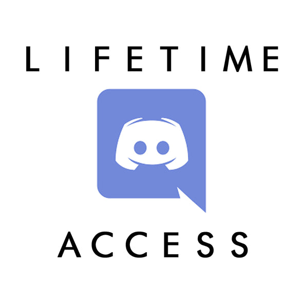 Unlimited Discord Access