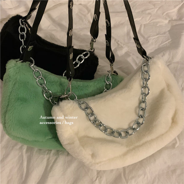 Fuzzy basic bag