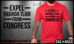 Expel Rashida From Congress