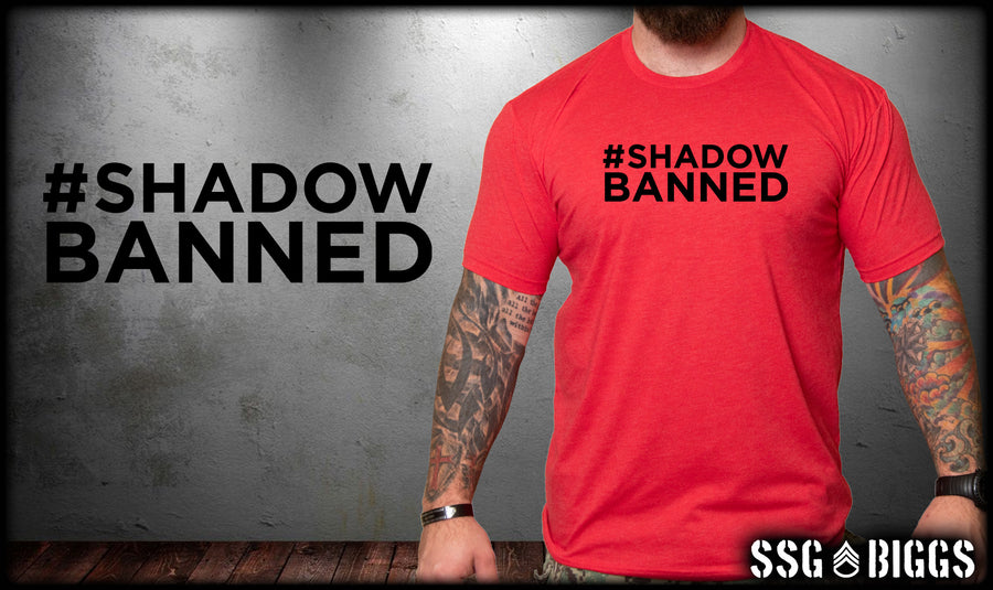 Shadow Banned