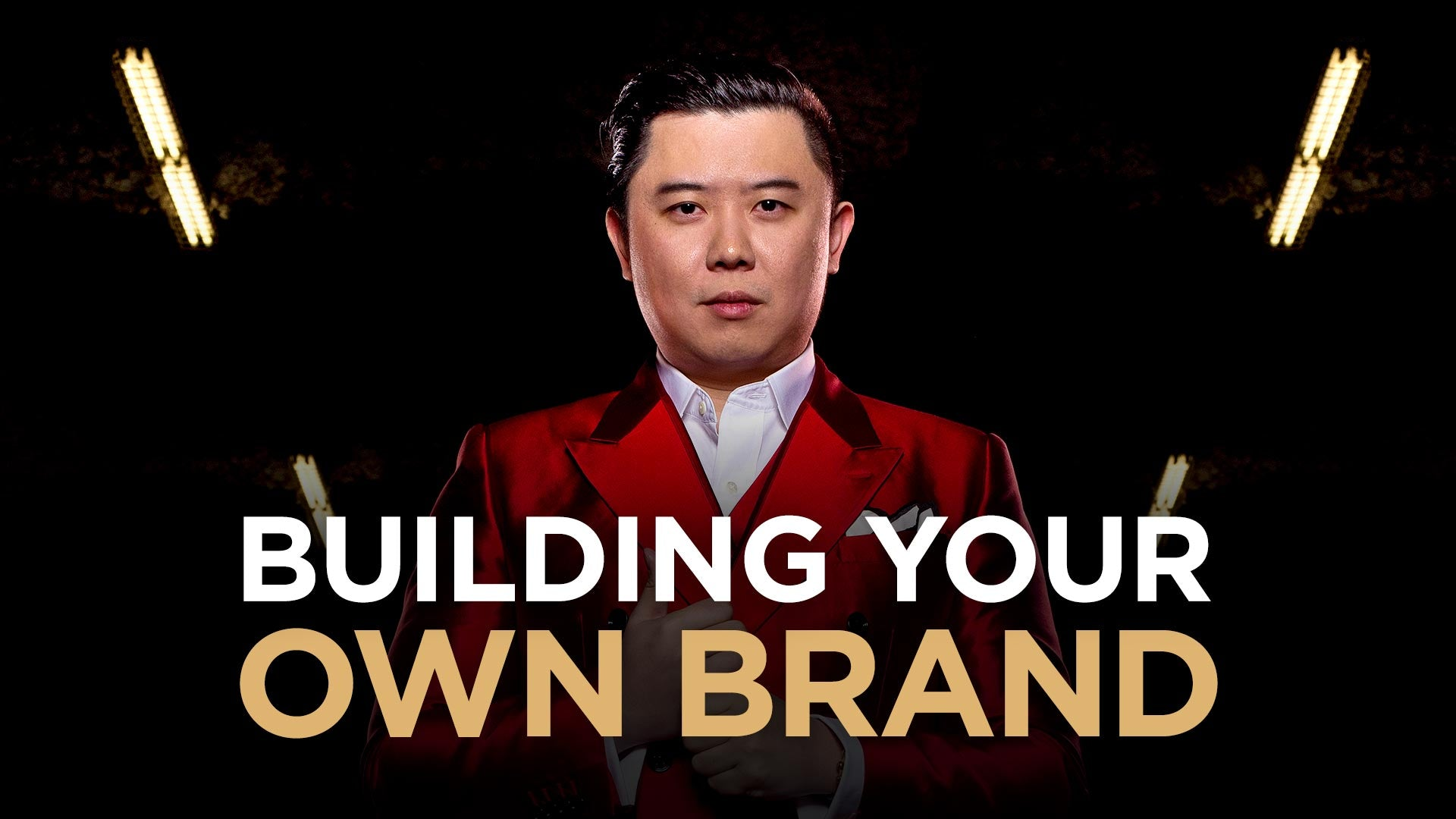 Are You Building Your Personal Brand By Accident?
