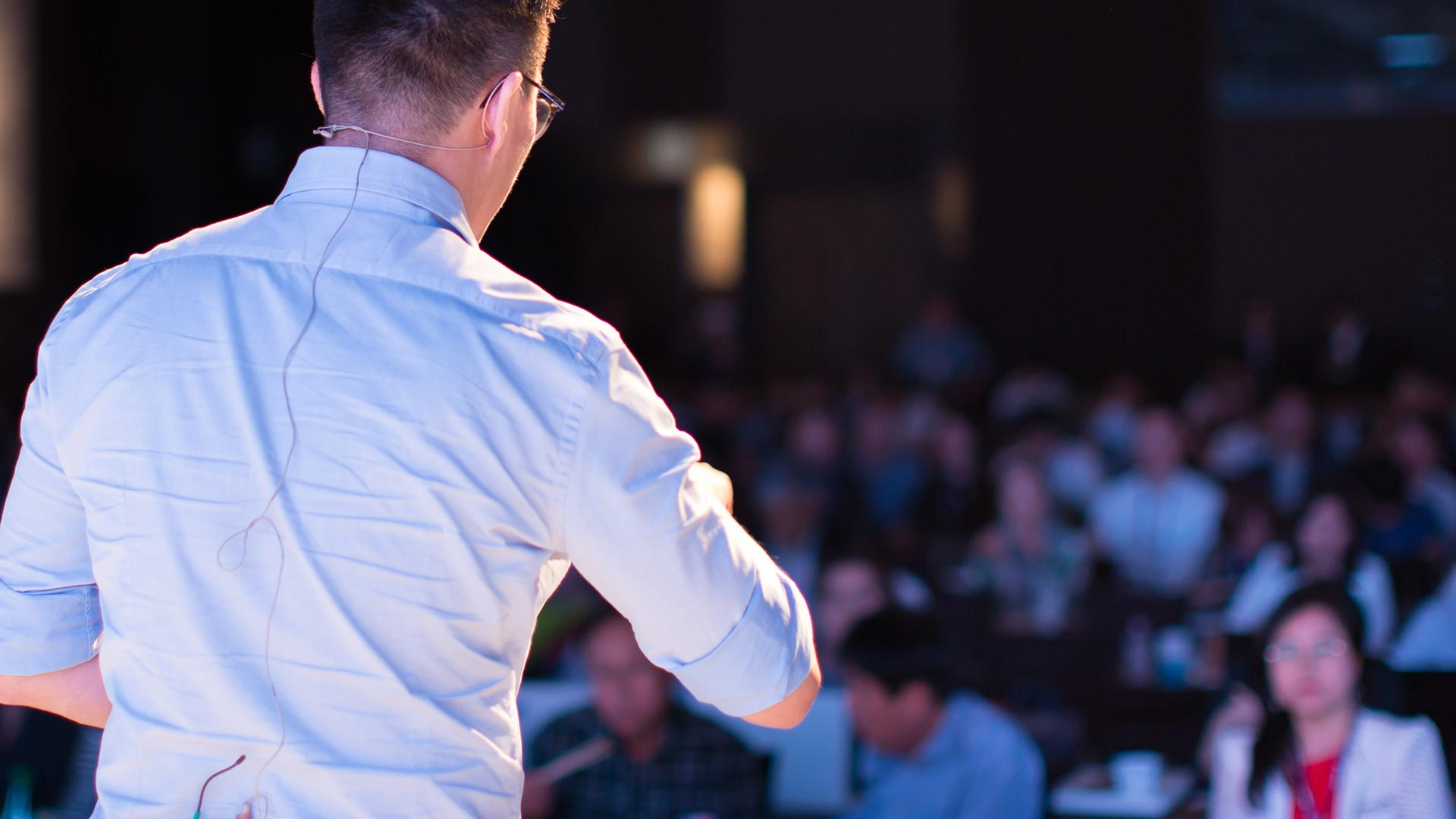 Get Paid To Speak $5,000 And Up At Conferences and Conventions