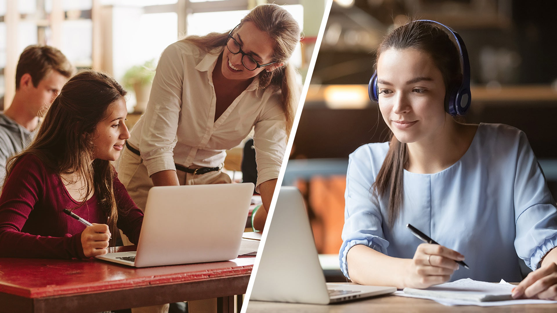 Online Education Vs. Traditional Education: What Is More Effective For You?