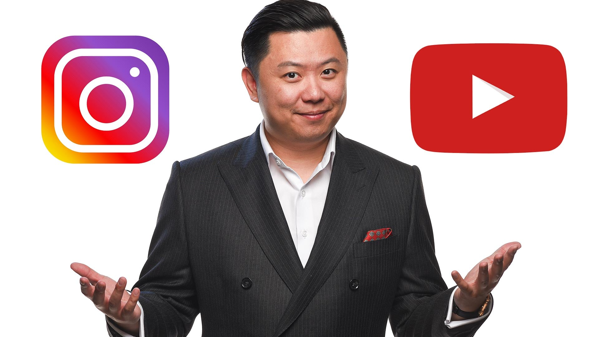 Social Media Training With Dan Lok: Build A Massive Brand Following on Instagram and YouTube