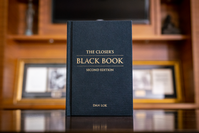 The Closer's Black Book