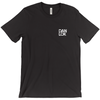 Dan Lok Essentials Black T-Shirt