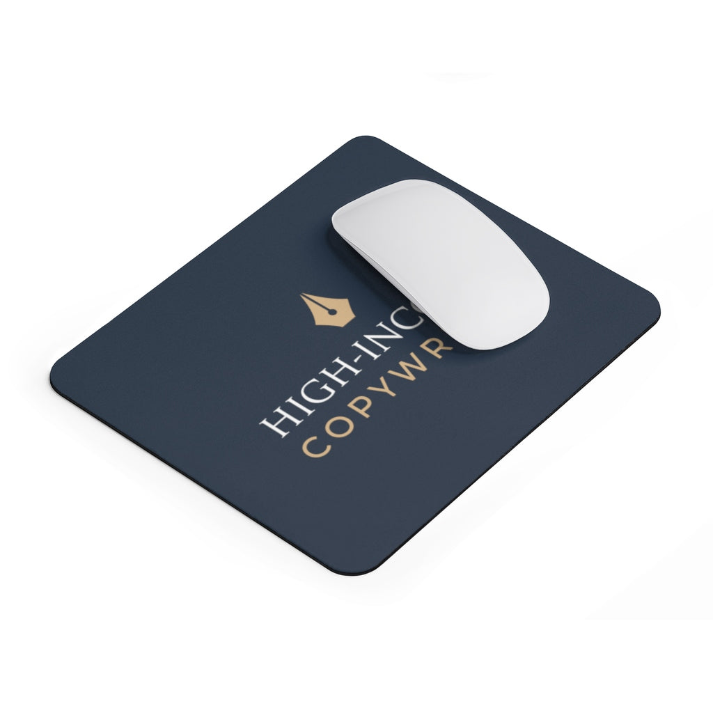 High-Income Copywriter Mouse Pad