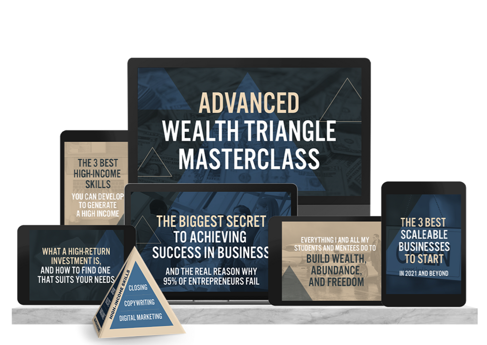 Advanced Wealth Triangle