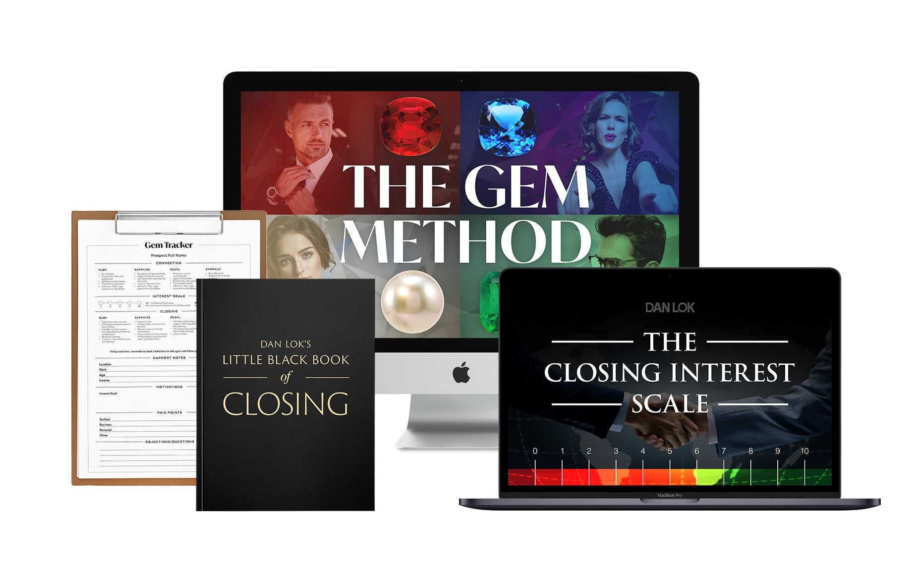 Gem Method Digital Training