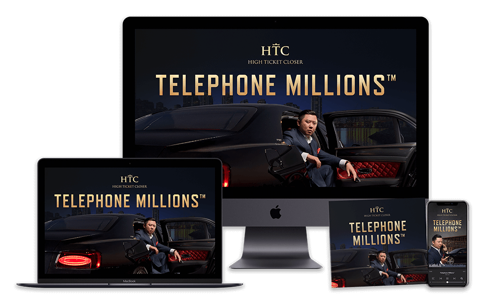 Telephone Millions Video Training