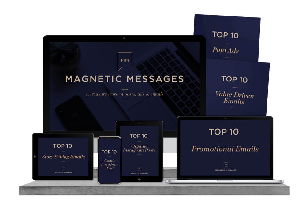 Magnetic Messages